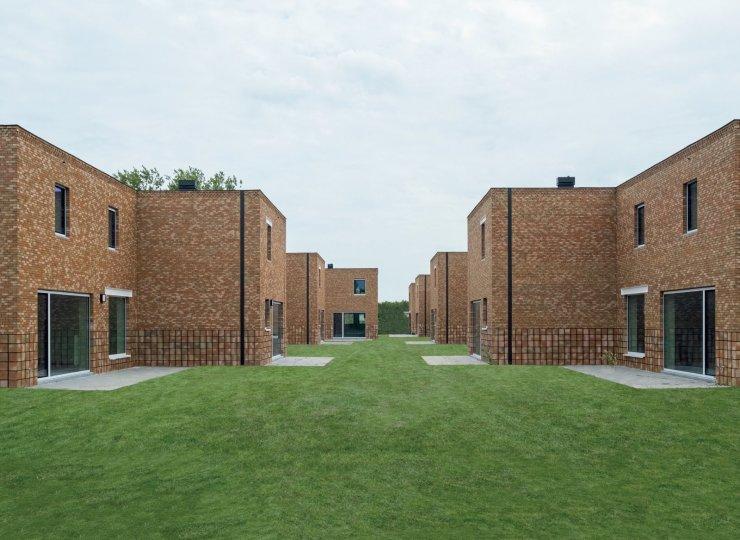 Project Baanhof - Oostende in PLAN 09 Magazine