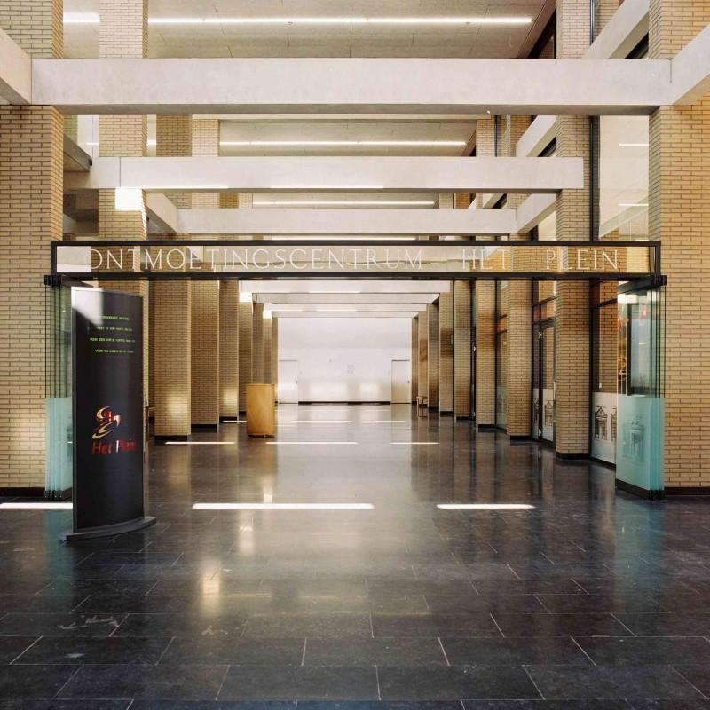 Ontmoetingscentrum Het Plein - Ridderkerk (NL)