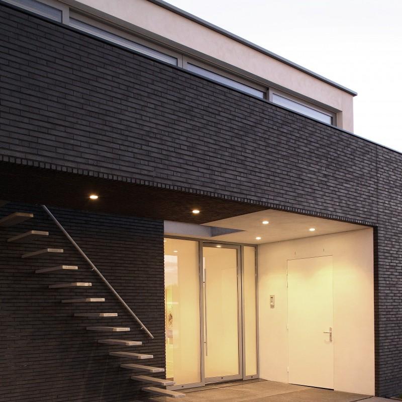 Villa - Tilburg (NL)