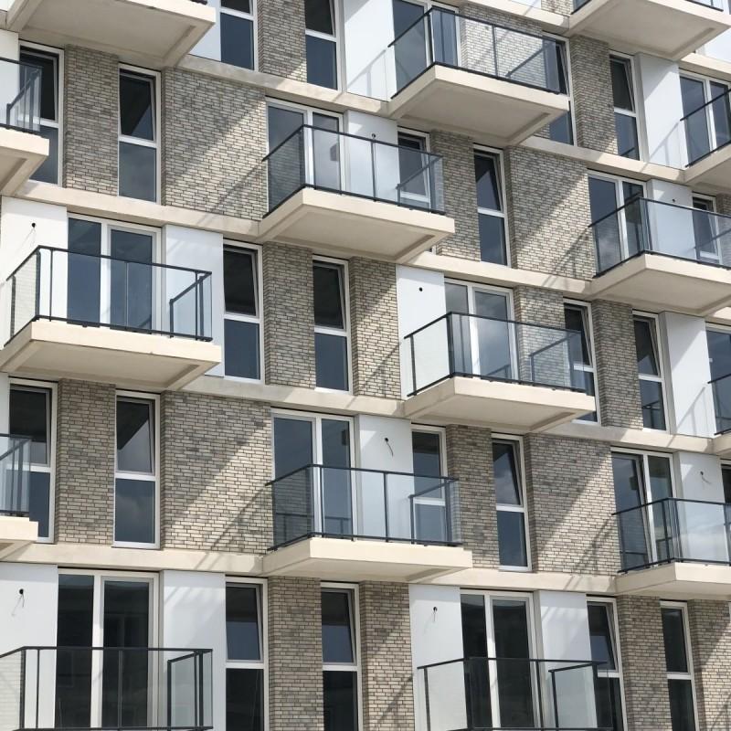Appartementen - Utrecht (NL)