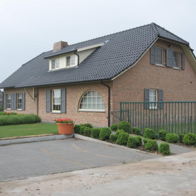 Maison - Minderhout