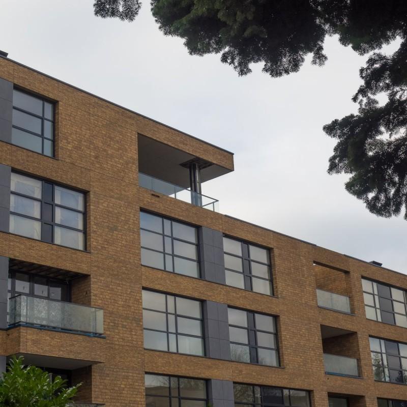Appartementen - Valkenswaard (NL)