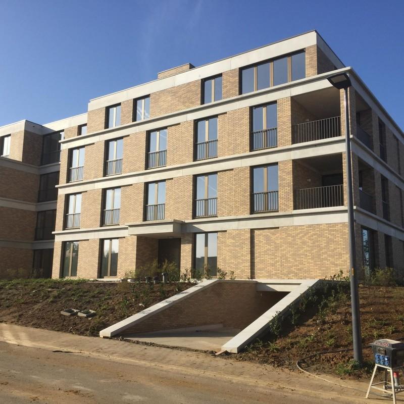 Appartement Meadow - Herent