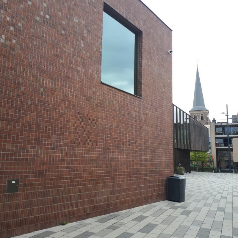 Cultuurcentrum - Diepenbeek